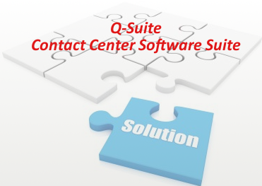 white label asterisk based contact center suite